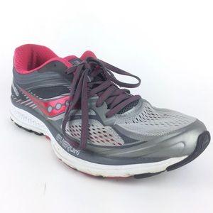 Saucony Shoes - Saucony Guide 10 Running Shoe Size 9.5 Gray d6d7cb2e8f8